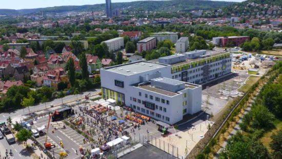 Schule Wenigenjena