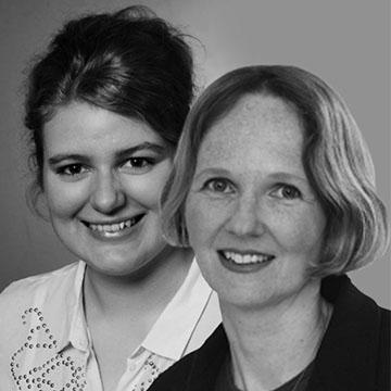 Bild von Anne Sliwka und Marie Lois Roth