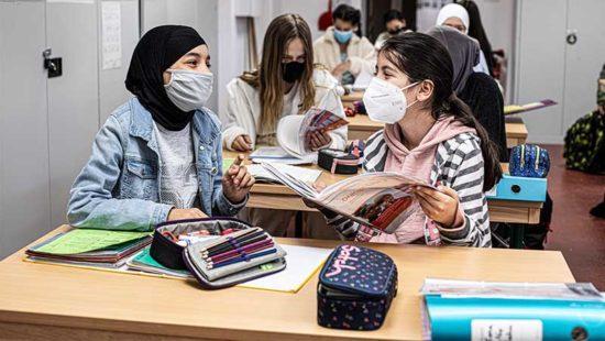Deutscher Schulpreis 2020 Marie-Kahle-Gesamtschule