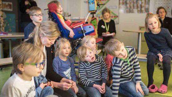Hospitationsprogramm Otfried-Preußler-Schule